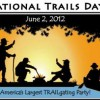 National Trails Day 2012