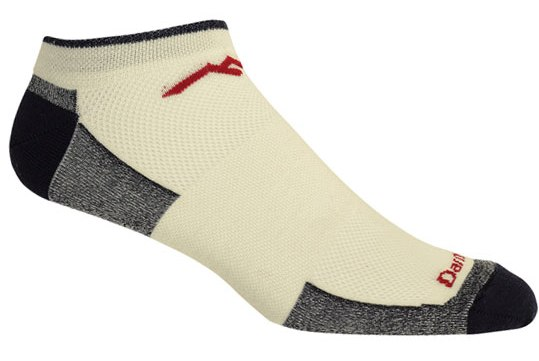 Darn Tough Vermont Merino Wool No-Show Mesh Multisport Socks