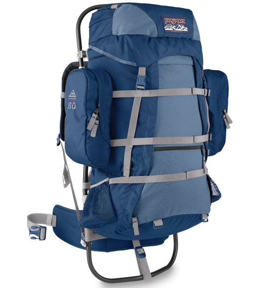 Which Backpack to Choose, Internal or External?