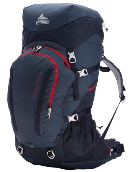 Gregory Wander 70 Internal Frame Pack