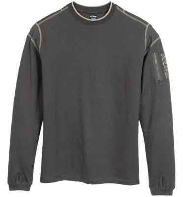 Heavy Weight Base Layer