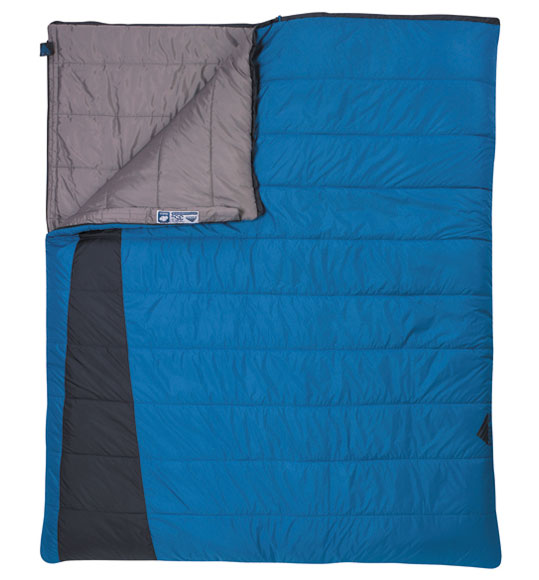Kelty Callisto 35 Degree Double Sleeping Bag