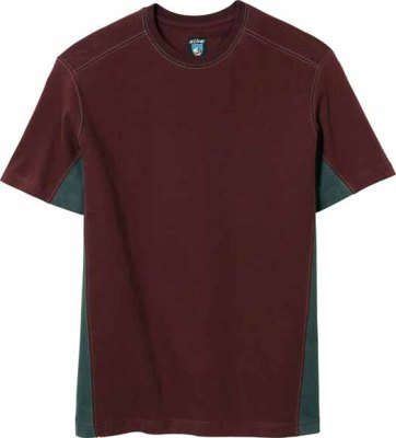 Mid-weight Short Sleeve Base Layer