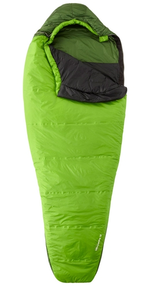 Mountain Hardwear UltraLamina 32 Degree Sleeping Bag