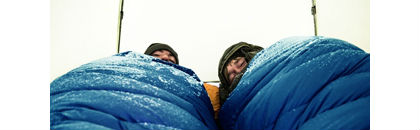 New Sleeping Bags Featured