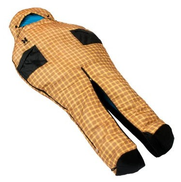 S.H. Sleeping Bag