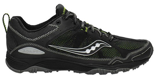 Saucony Adapt Trail Shoe