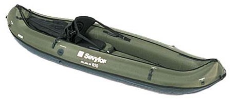 Sevylor Rio Inflatable Canoe