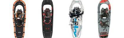 Snowshoe Options