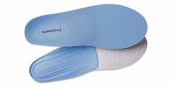 Superfeet Trim-To-Fit Insoles