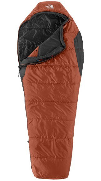 The North Face Aleutian 2S 40 Degree Mummy Sleeping Bag