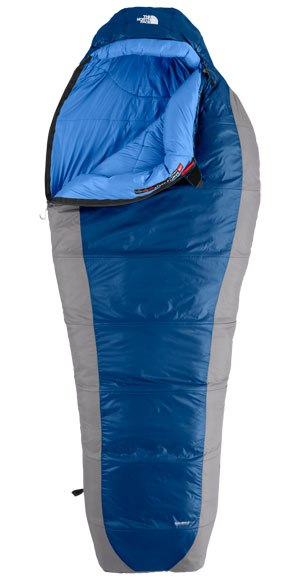The North Face Cat's Meow 20 Degree Sleeping Bag Regular