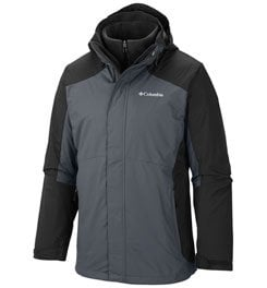 <a href='http://www.campmor.com/Product___76957'>Columbia Eager Air Interchange 3-in-1 Jacket</a>