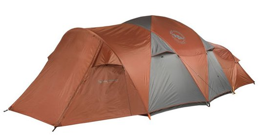 Big Agnes Flying Diamond - Four Season Tent