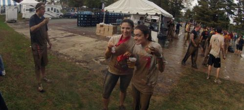 muddy mud run