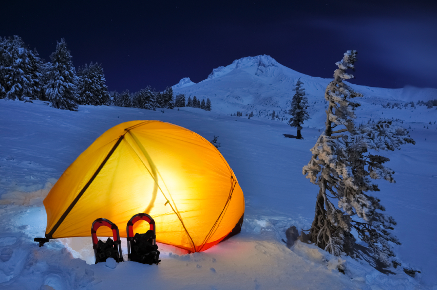 Winter C&ing & Winter Camping | Campmor Outdoors