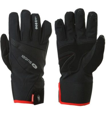 Heavy Weight Cycling Gloves