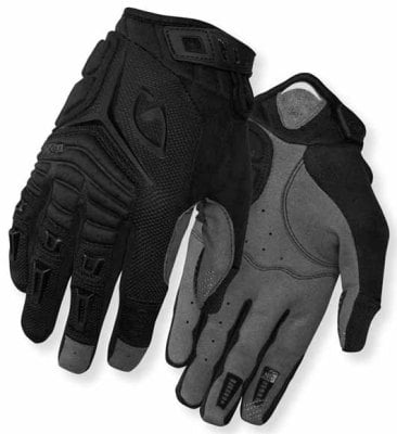 Medium Weight Cycling Gloves