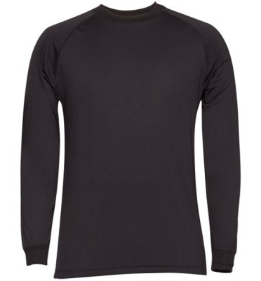 Medium Weight Long Sleeve Base Layer