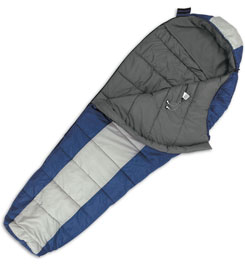 How To Choose A Summer Sleeping Bag