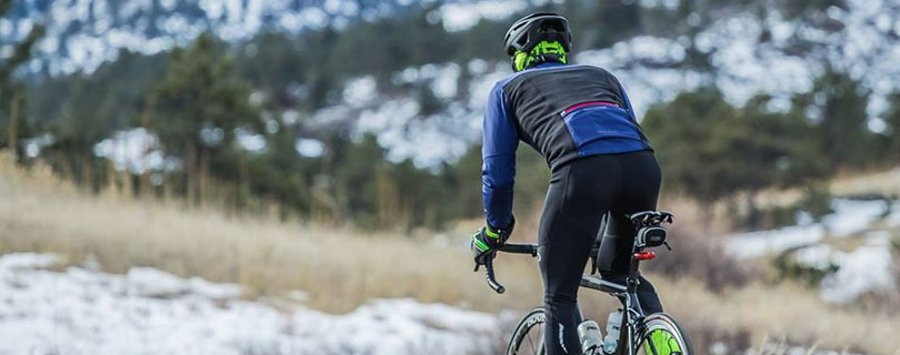 Cold Weather Cycling