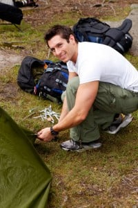 How to Pitch a Tent  sc 1 st  Outdoors Blog - C&mor & How to Pitch a Tent | Campmor Outdoors