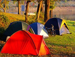 Where to Pitch a Tent & Where to Pitch a Tent | Campmor Outdoors